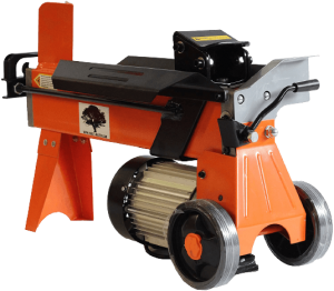 FOREST MASTER 5 TON ELECTRIC LOG SPLITTER