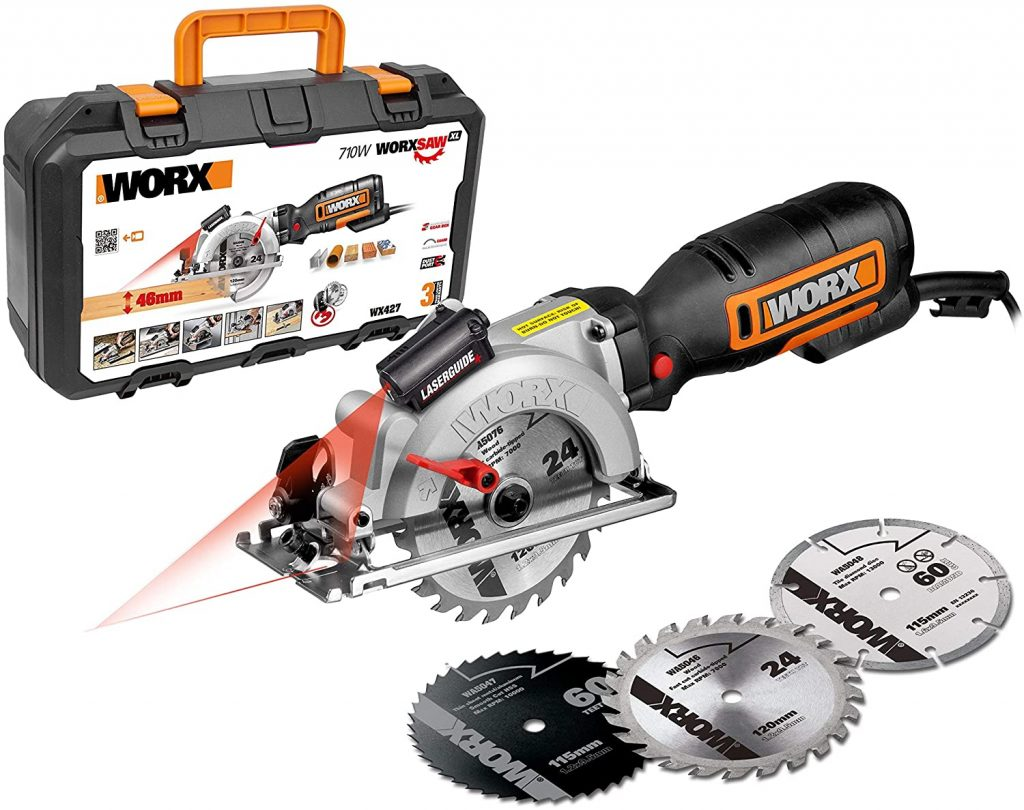 1:-WORX-WX427-XL-MINI-CIRCULAR-SAW