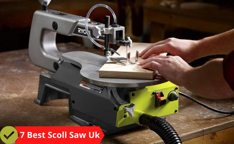 Best Scroll saws Reviews UK