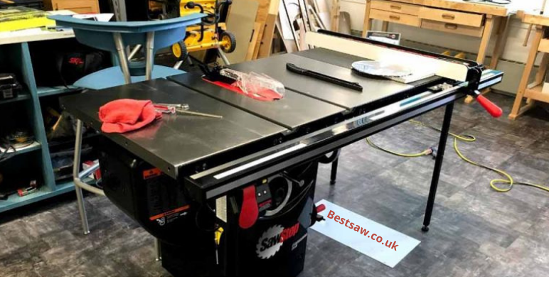 Best Table Saws in 2021 [Latest Models Reviewed]
