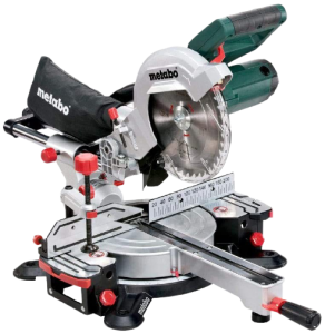 Metabo_KGS_216_M_619260000_Chop_and_Mitre_Saw