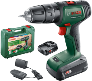 Bosch_06039D4171_Cordless_Hammer_Drill_UniversalImpact_18_V__2_batteries__18_Volt_System__in_carrying_case_